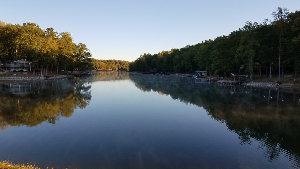 Rocky fork lake indiana